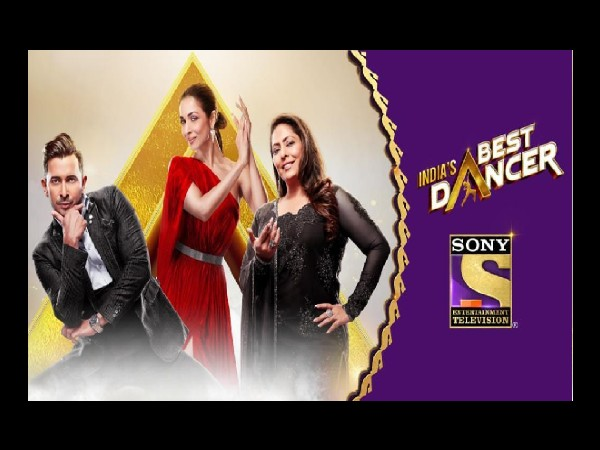 Indias Best Dancer Season 2,