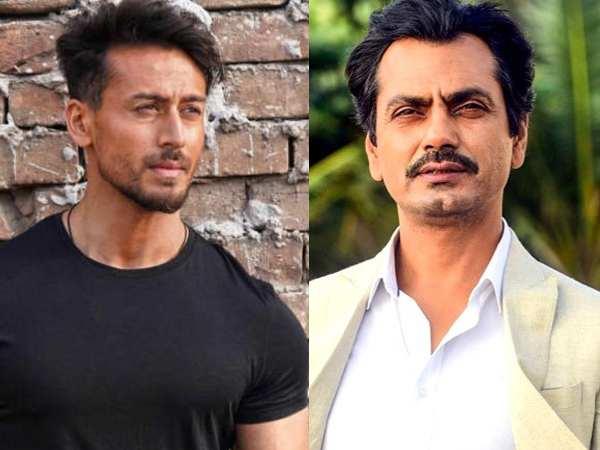 'हीरोपंती 2' से जुड़े नवाजुद्दीन सिद्दीकी, विलेन बन टाइगर श्रॉफ से लेंगे टक्कर!
