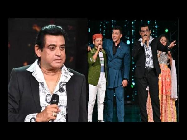 इंडियन आइडल 12: अमित कुमार का खुलासा- मुंहमांगा पैसा मिला, बोला गया कि कोई जैसा गाए तारीफ करनी है