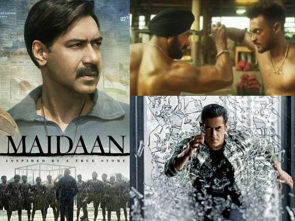 सलमान खान की 'राधे' के बाद, अजय देवगन की फिल्म भी होगी 'पे पर व्यू' के साथ रिलीज?