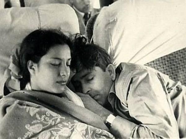 जब ऋषि कपूर की शादी में राज कपूर की पत्नी ने नरगिस से की राज कपूर के साथ अफेयर पर बात