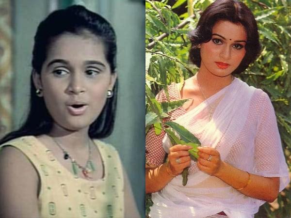 17 साल में पद्मिनी कोल्हापुरी ने निभाया मां का रोल; अक्षय - सलमान से छोटी हैं उनकी ऑन स्क्रीन मम्मी
