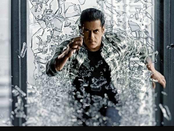 'राधे' बॉक्स ऑफिस- भारत में सिर्फ 3 थियेटरों में रिलीज हुई है सलमान खान की फिल्म