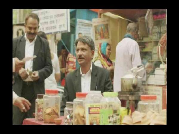'मिर्जापुर' में गुड्डू पंडित के पिता बने एक्टर राजेश बेच रहे हैं लड्डू, लॉकडाउन में ऐसी हालत, देखिए PICS