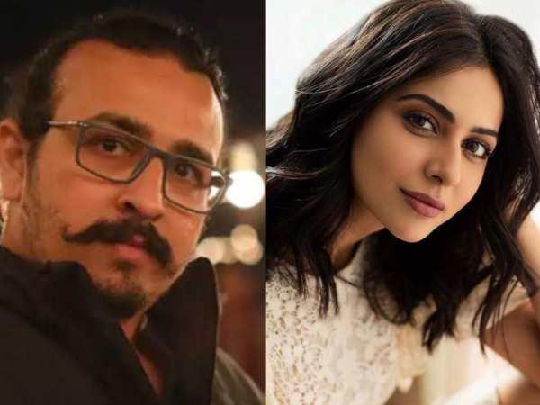रकुल प्रीत सिंह निभाएंगी कोंडम टेस्टर का किरदार, जल्द शूटिंग होगी शुरु- निर्देशक ने दी डिटेल