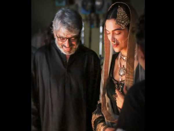 भंसाली की बैजू बावरा रीमेक – दीपिका पादुकोण बनेंगी डाकू रूपमती | Deepika Padukone to play Roopmati in Bhansali's Baiju Bawra remake