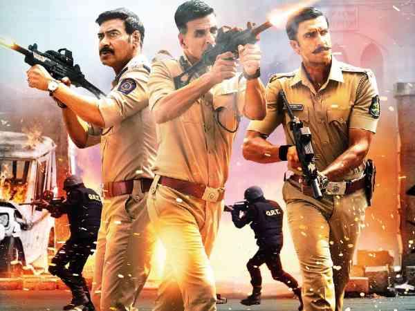 रोहित शेट्टी ने किया सूर्यवंशी रिलीज़ करने का फैसला, अब नहीं करेंगे इंतज़ार | Rohit Shetty decides to not wait anymore for Sooryavanshi release