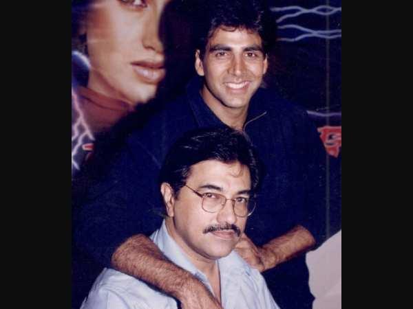 इस निर्देशक के साथ 100 फिल्में करना चाहते थे अक्षय कुमार, लेकिन 7 फिल्मों के बाद टूटी जोड़ी!