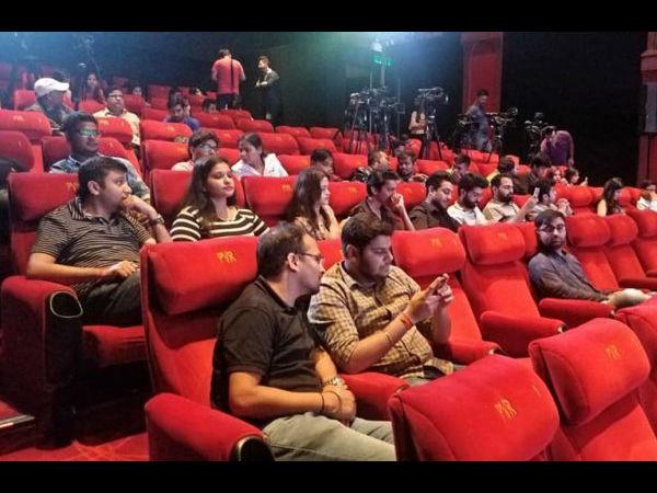 महाराष्ट्र के कुछ जिलों में 50 प्रतिशत क्षमता के साथ खुलेंगे सिनेमाघर, आ गई बड़ी खबर!