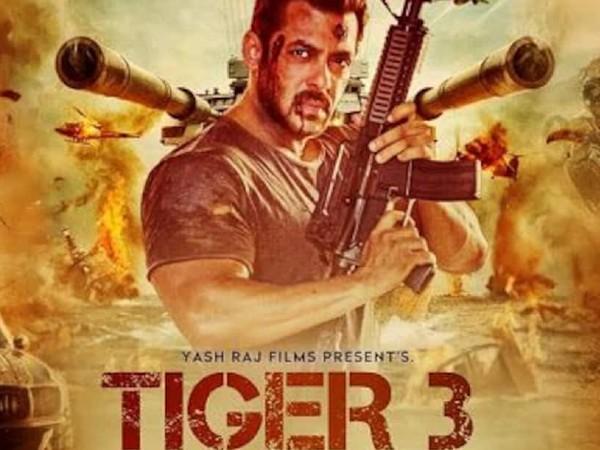 सलमान खान की टाइगर 3 को हुआ 9 करोड़ का बड़ा नुकसान, फिर से बनाया जाएगा विशाल सेट!