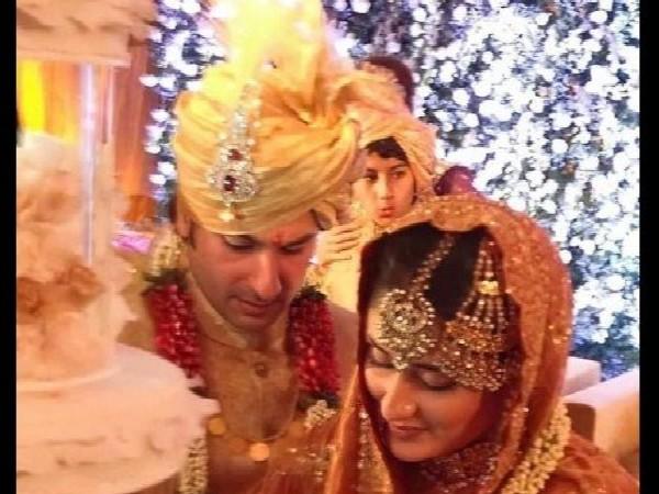 सामने आई सैफ अली खान और करीना कपूर की शादी की अनदेखी तस्वीर, इब्राहीम लग रहे हैं बेहद क्यूट!