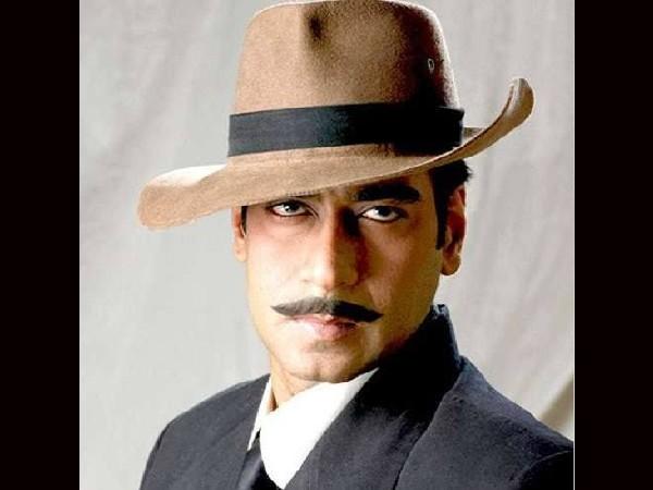 अजय देवगन की 'द लीजेंड ऑफ भगत सिंह' ने पूरे किए 19 साल, सामने आया शानदार पोस्ट!