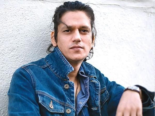 विजय वर्मा ने किया खुलासा, सपने में दिखे शाहरुख खान, पढिए पूरी खबर!