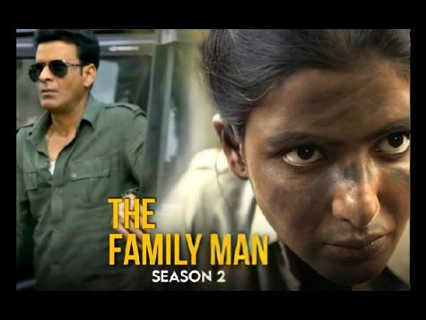 द फैमिली मैन 2 रिलीज होते ही उछल पड़े मनोज बाजपेयी के फैंस, सीजन 3 फाइनल, दिखी झलक!