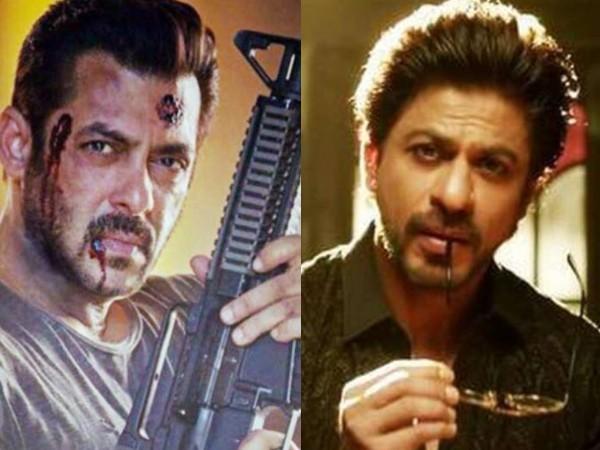 ईद 2022 में शाहरुख खान रिलीज करेंगे पठान? सलमान खान के फैंस को लगेगा बड़ा झटका!