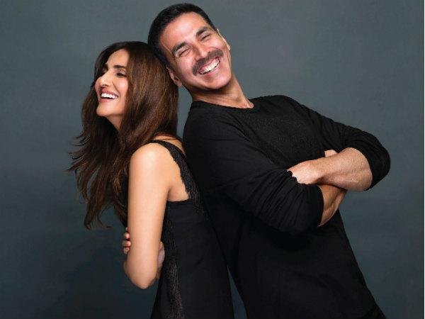 बेल बॉटम की रिलीज से उत्साहित वाणी कपूर- कहा, 'दर्शकों को थियेटर वापस लाएगी अक्षय कुमार की फिल्म'