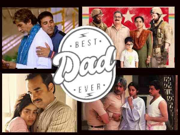 पंकज त्रिपाठी से कुमुद मिश्रा तक - बॉलीवुड में बदल रही है पिता की छवि, ये रहे हैं सबसे मज़बूत पिता