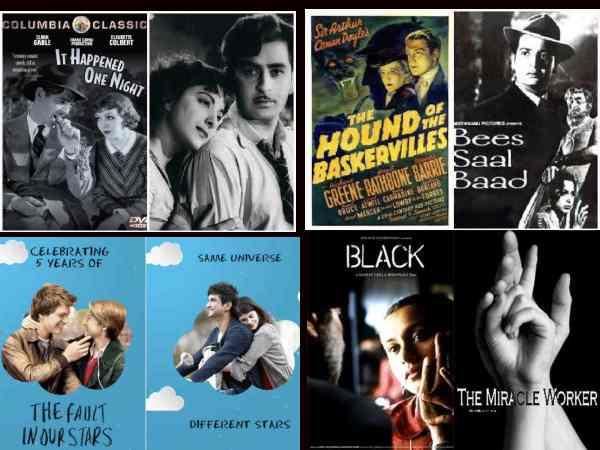 ब्लैक से लेकर जिस्म तक - ये 16 सुपरहिट हिंदी फिल्में थीं हॉलीवुड फिल्मों का रीमेक