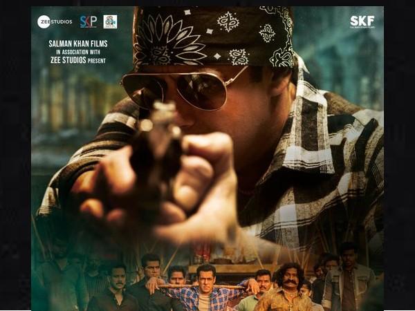 महाराष्ट्र के दो थिएटर्स में रिलीज हुई सलमान खान की राधे, पहले ही दिन कर डाली इतनी कमाई!