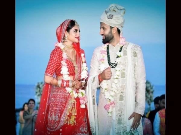 नुसरत जहां ने डिलीट कर दीं शादी सारी तस्वीरें, पति निखिल जैन से हुईं अलग!