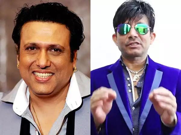 KRK व सलमान खान विवाद में अपना नाम घसीटे जाने पर भड़के गोविंदा, बताई पूरी सच्चाई