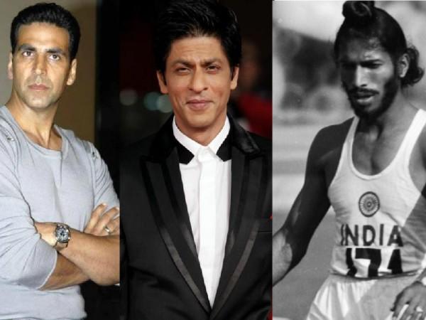 मिल्खा सिंह के निधन पर दुखी हुआ बॉलीवुड, शाहरुख खान और अक्षय कुमार समेंत ऐसे दी श्रद्धांजलि!