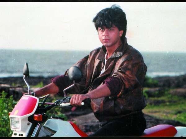 शाहरुख खान के 29 साल: शानदार डेब्यू के साथ जीता करियर का पहला अवार्ड, ऋषि कपूर ने की थी तारीफ