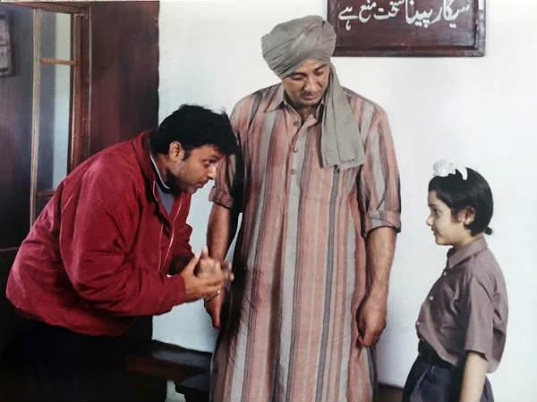 'गदर एक प्रेम कथा' के 20 साल: ब्लॉकबस्टर फिल्म के सीक्वल पर निर्देशक अनिल शर्मा ने दिया जवाब