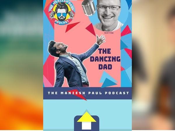 मनीष पॉल ने अपने पॉडकास्ट का मजेदार एपिसोड किया रिलीज़, रिकी पौंड के साथ आए नज़र