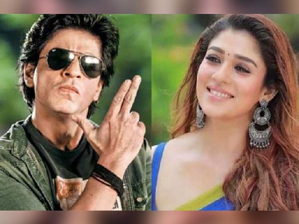 Wow! शाहरुख खान की नई फिल्म में साउथ एक्ट्रेस करेंगी रोमांस, धमाकेदार प्रोजेक्ट