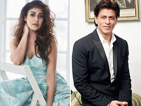 क्या शाहरुख खान संग साउथ एक्ट्रेस नयनतारा करेंगी बॉलीवुड डेब्यू, सामने आई सच्चाई!