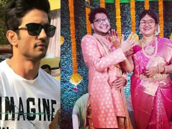 ड्रग केस: शादी के लिए सुशांत के हाउसमेट सिद्धार्थ पिठानी को मिली 10 दिन की अंतरिम बेल