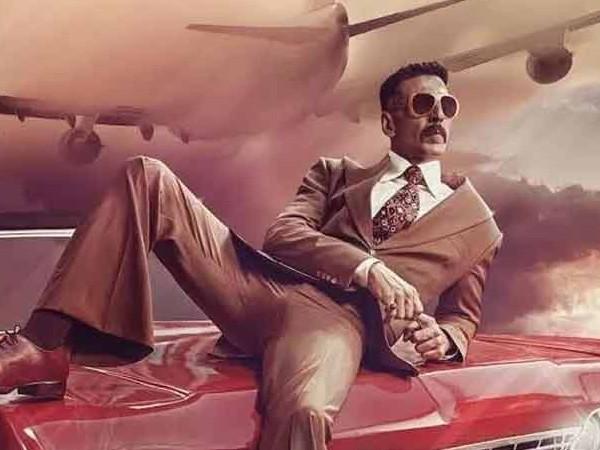 बेल बॉटम रिलीज से पहले ही विवादों में, अक्षय कुमार और थिएटर मालिकों के बीच मच सकता बवाल!