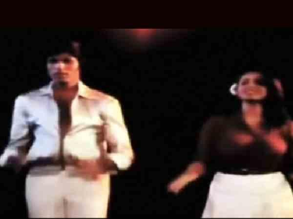 अमिताभ बच्चन के साथ डांस करते नीतू कपूर ने शेयर किया वीडियो, बताया क्यों है ये गाना बेहद खास