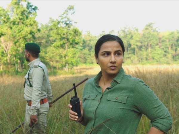 विद्या बालन स्टारर फिल्म 'शेरनी' इन दिन होगी रिलीज