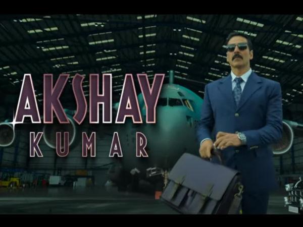 वर्ल्डवाइड सिनेमाघरों में रिलीज होगी अक्षय कुमार की फिल्म 'बेल बॉटम'- रिलीज डेट का किया ऐलान