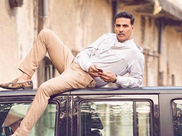 'बेल बॉटम' निर्देशक की अगली एक्शन फिल्म में अक्षय कुमार और रकुल प्रीत सिंह की बनेगी जोड़ी?