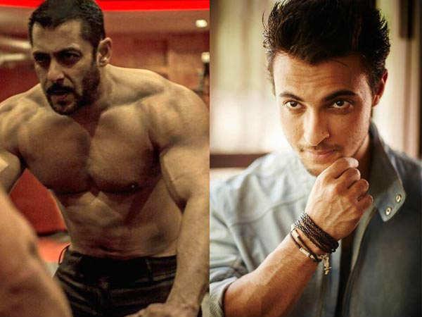 सलमान खान और आयुष शर्मा ने पूरी की अंतिम की शूटिंग? Salman Khan and Aayush Sharma's Antim The final Truth Wrap Up!