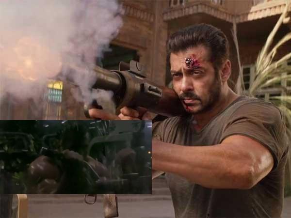 सलमान खान 'टाइगर 3' को लेकर ऐसे कर रहे हैं ट्रेनिंग, पहली बार भाईजान ने किया बड़ा ऐलान!