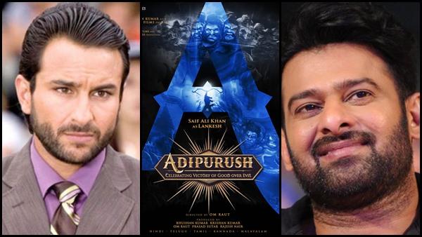 Adipurush- प्रभास अगले महीने फिर शुरु करेंगे आदिपुरुष की शूटिंग, सैफ अली खान के साथ होगा धमाका!