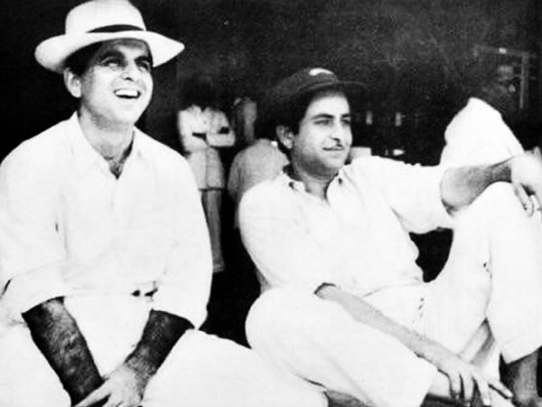 दिलीप कुमार और राज कपूर की 'ये दोस्ती हम नहीं तोड़ेंगे'