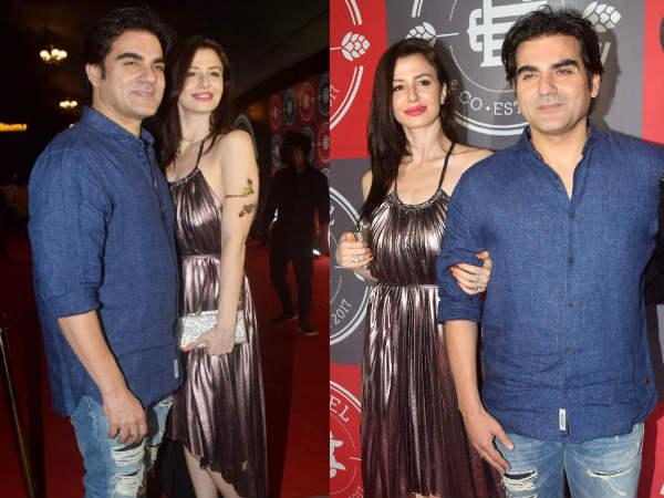 गर्लफ्रेंड जॉर्जिया एंड्रियानी को लेकर कब असहज हो जाते हैं अरबाज खान, दबंग 2 निर्देशक ने खोला राज!