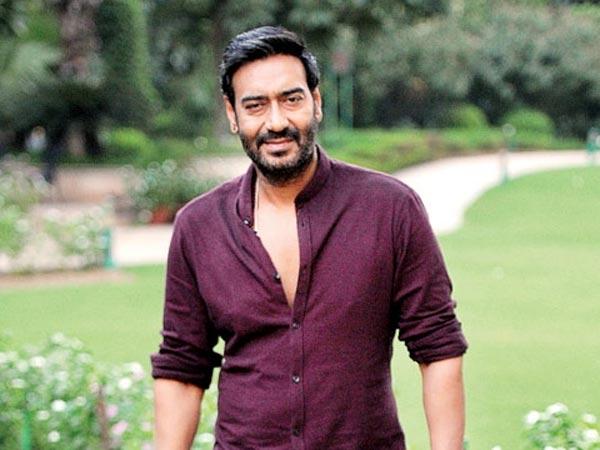 अजय देवगन ने मुंबई में शुरु की फिल्म 'थैंक गॉड', बैक टू बैक कर रहे हैं शूटिंग