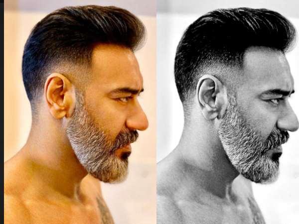 'थैंक गॉड' के लिए अजय देवगन का नया लुक, सोशल मीडिया पर फैंस तारीफ करते नहीं थक रहे