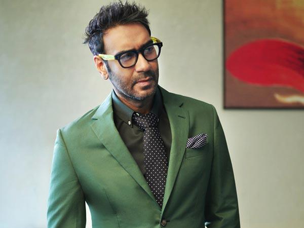 अजय देवगन की वेब सीरिज '6 सस्पेक्ट्स' की घोषणा, दमदार स्टारकास्ट भी फाइनल, डिज्नी प्लस हॉटस्टार पर होगी रिलीज