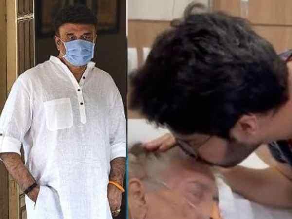 अनु मलिक की मां का निधन, पोते अमाल मलिक - अरमान मलिक ने पूरी की आखिरी इच्छा, शेयर किए भावुक पोस्ट