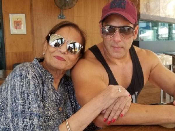 दुबई में रहता है सलमान खान का सीक्रेट परिवार, 17 साल बेटी और बीवी? मेगास्टार ने ऐसे किया रिएक्ट!