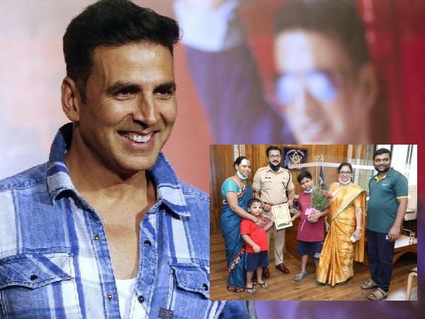 10 साल के कराटे किड का कमाल, बचाई परिवार की जान, अक्षय कुमार ने भी की तारीफ!