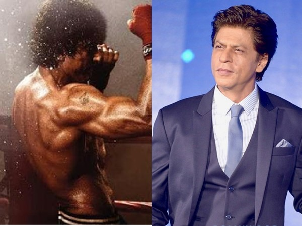Shahrukh Khan's review on Farhan Akhtar's 'Toofan' came, said 'Such a film  should be made!' - worldnewsonly