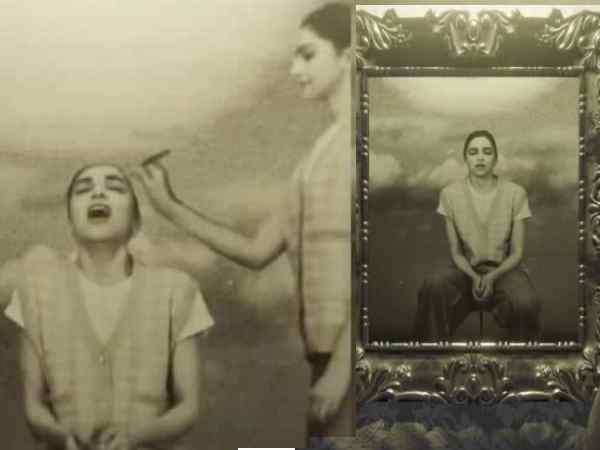 क्या दीपिका पादुकोण साईन कर लिया है 13वां प्रोजेक्ट - हॉरर फिल्म, डरावना वीडियो रात में देखेंगे तो डर जाएंगे